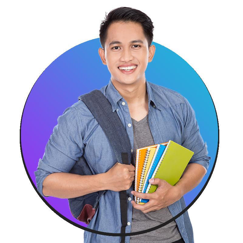 Inscríbete - Estudiante en UniverMilenium