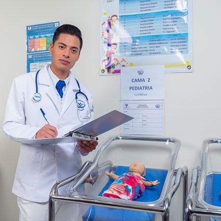 Licenciatura en Enfermería en Univermilenium