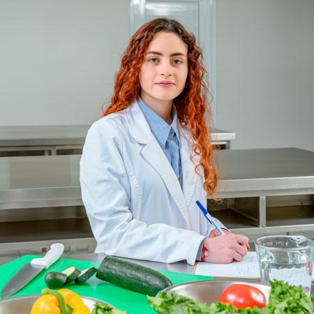 Licenciatura en Nutrición en Univermilenium