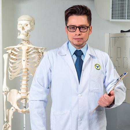 Licenciatura en Radiología e Imagen en Univermilenium