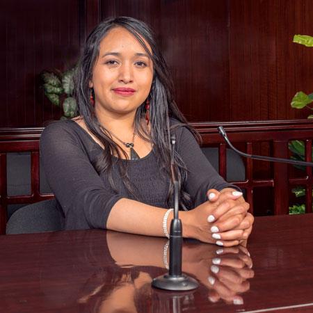 Maestría en Perspectiva de Género Aplicada a los Procesos Jurídicos y de Gestión Pública
