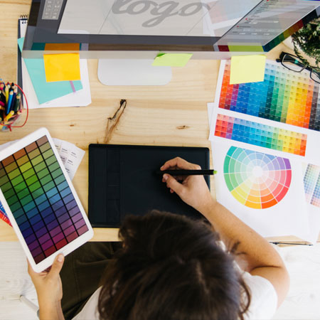 Técnico Superior Universitario en Diseño Gráfico